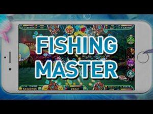 Hướng dẫn chuyển tiền và cách chơi Fishing Master – Vua Câu Cá
