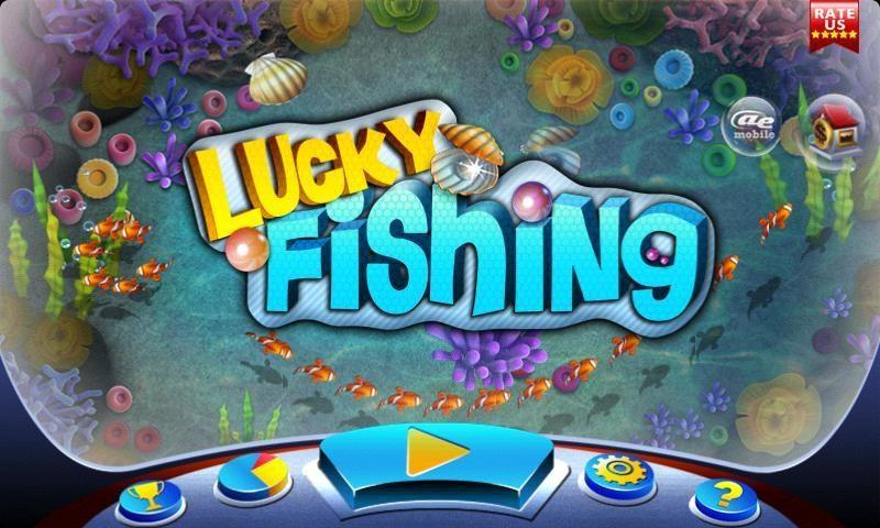 Hướng dẫn cơ bản về cách chuyển tiền và tham gia LUCKY FISHING