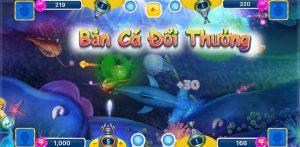 Mẹo chơi game bắn cá ăn xu