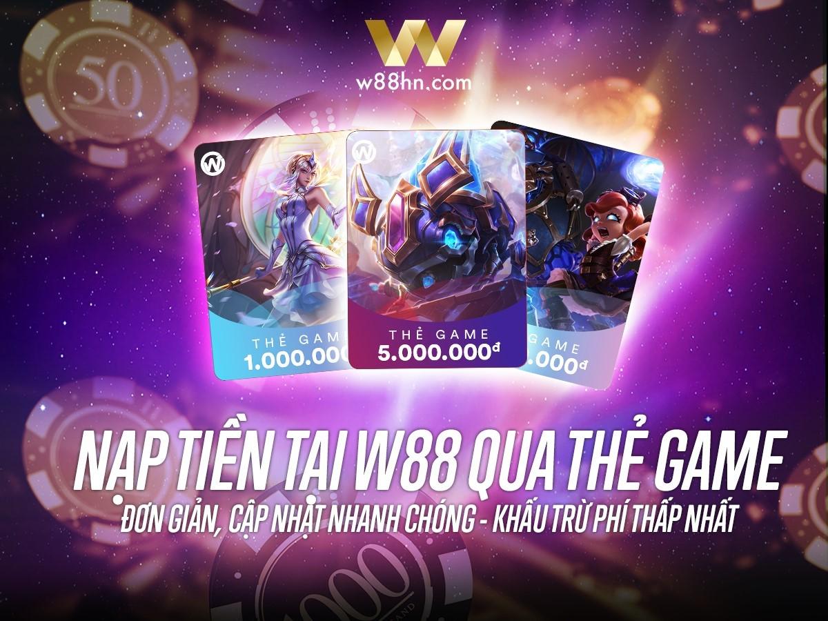 TẶNG THẺ GAME 500K – TRI ÂN KHÁCH HÀNG MÙA WORLD CUP