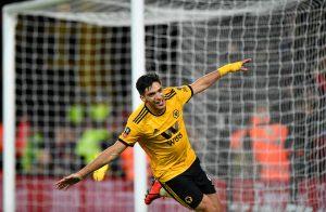 Wolves có chiến thắng vang dội trước Man Utd!
