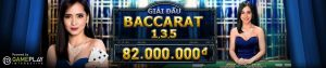 Read more about the article GIẢI ĐẤU BACCARAT 1, 3, 5