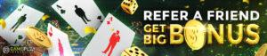REFER A FRIEND – GET BIG BONUS WITH W88 AUSTRALIA